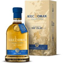 Kilchoman 100% Islay 9th Edition Single Malt Whisky 70CL