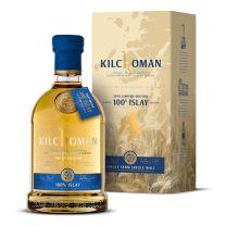 Kilchoman 100% Islay 8th Edition Single Malt 70CL