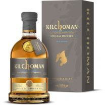 Kilchoman STR Cask Matured Islay Single Malt 70CL