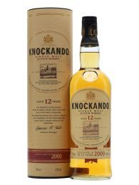 Knockando 12 Year Old Single Malt 70CL