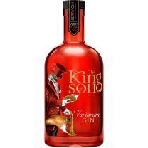 King of Soho Variorum Gin 70CL