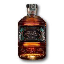 La Progresiva Mezcla 13 Cuban Rum 40% 70CL