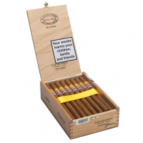 El Rey Del Mundo La Reina 2018 UK Habanos Regional Edition - Box of 24
