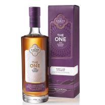 Lakes Distillery The One Port Cask Finish Blended Whisky 70CL