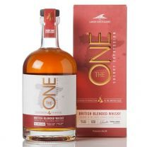 """The One"" The Lakes Limited Edition Sherry Finished Blended Whisky 70CL"