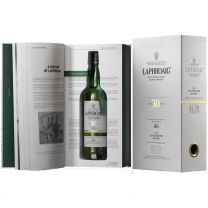 Laphroaig 30 Year Old Ian Hunter Series Chapter 1 70CL