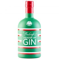 Burleighs Leicester Dry Gin (Leicester Tigers Edition) 70CL