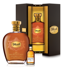 Littlemill 27 Year Old Private Cellar Edition Single Malt 70CL