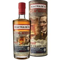 MacNair's Lum Reek 12 Year Old Peated Blended Malt 70cl