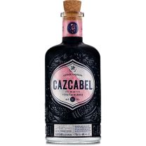 Cazcabel Coffee Tequila Liqueur 70CL