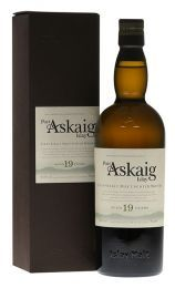 Port Askaig 19 Year Old  Islay Single Malt 70CL
