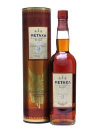 Metaxa Grand Olympian Reserve 12 Star Brandy 70CL