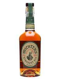 Michter's US*1 Single Barrel Straight Rye 70CL