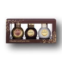 Mozart Chocolate Liqueur Trio Gift Pack