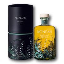 Nc'Nean Batch 2 Organic Single Malt Whisky 70CL