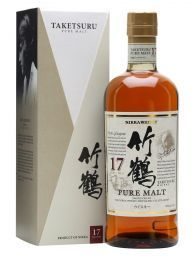 Nikka Taketsuru 17 Year Old Whisky 70CL