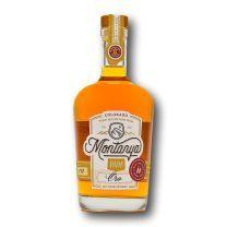 Montanya Oro Dark Rum Colorado 40% 70CL