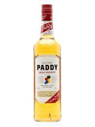 Paddy Tripal Distilled Whiskey 70CL