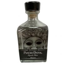 Pancho Datos Plata 100% Agave Tequila 70CL