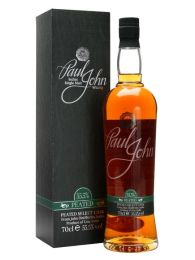 Paul John Peated Select Cask Indian Single Malt 70CL