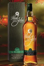 Paul John Classic Select Cask Indian Single Malt 70CL