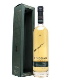 Penderyn Peated Wales Single Malt 70CL