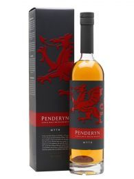 Penderyn Myth Wales Single Malt 70CL