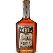 Pikesville Rye 6 Year Old 110 Proof Whiskey 75CL