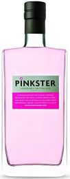 Pinkster Raspberry Flavour Gin 70CL