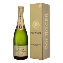 Pol Roger Blanc de Blanc 2009 Vintage Champagne 75CL