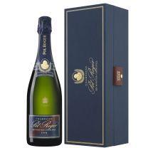 Champagne Pol Roger Sir Winston Churchill Vintage Brut 2009 75CL