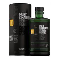 Port Charlotte 10 Year Old Islay Single Malt 70CL