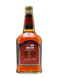 Pusser's Spiced Rum 70CL
