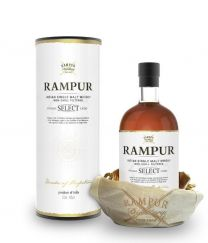 Rampur Indian Single Malt 70CL