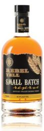 Rebel Yell Small Batch Reserve Bourbon 70CL