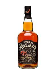Red Leg Spiced Rum 70CL