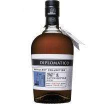 Diplomatico Distillery Collection N°1 Batch Kettle Rum 70CL