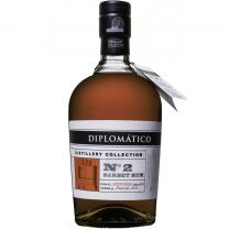 Diplomatico Distillery Collection Single Barbet Rum 70CL