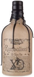 Ableforth's Rumbullion XO 15 Year Old 50CL