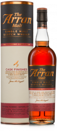 Arran Amarone Cask Finish Single Malt 70CL