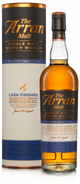 Arran Malt Port Cask Finish 70CL