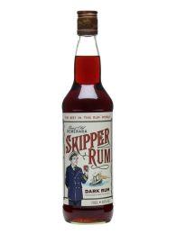 Skipper Demerara Rum 70CL