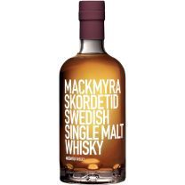 Mackmyra Skordetid Amarone Cask Single Malt 70CL