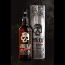 Smokehead High Voltage Islay Single Malt Scotch 70CL