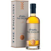 The English Smokey Whisky  70CL