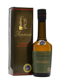 Somerset Cider Brandy 5 Year Old 35CL