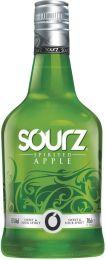 Sourz Green Apple 70CL