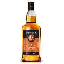 Springbank 10 Year Old Single Malt 70CL