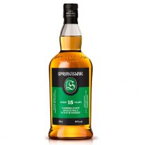 Springbank 15 Year Old 70CL
