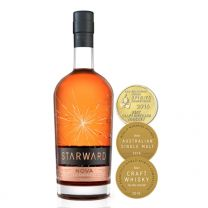 Starward Nova Australian Single Malt Whisky 70cl